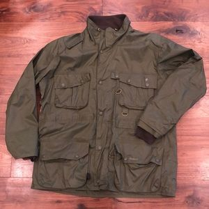 Barbour Dry Fly breathable Ultralight jacket, XL.